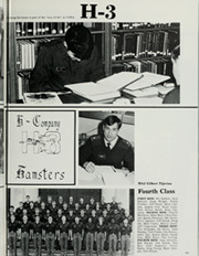 Page 207, 1982 Edition, United States Military Academy West Point - Howitzer Yearbook (West Point, NY) online yearbook collection