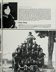 Page 209, 1982 Edition, United States Military Academy West Point - Howitzer Yearbook (West Point, NY) online yearbook collection