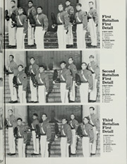 Page 215, 1982 Edition, United States Military Academy West Point - Howitzer Yearbook (West Point, NY) online yearbook collection