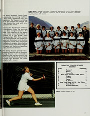 Page 321, 1982 Edition, United States Military Academy West Point - Howitzer Yearbook (West Point, NY) online yearbook collection