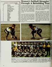 Page 322, 1982 Edition, United States Military Academy West Point - Howitzer Yearbook (West Point, NY) online yearbook collection