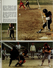 Page 323, 1982 Edition, United States Military Academy West Point - Howitzer Yearbook (West Point, NY) online yearbook collection