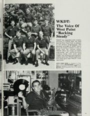 Page 343, 1982 Edition, United States Military Academy West Point - Howitzer Yearbook (West Point, NY) online yearbook collection