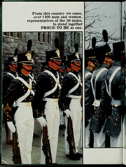 Page 14, 1983 Edition, United States Military Academy West Point - Howitzer Yearbook (West Point, NY) online yearbook collection