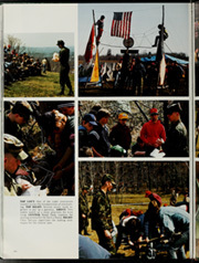Page 346, 1983 Edition, United States Military Academy West Point - Howitzer Yearbook (West Point, NY) online yearbook collection
