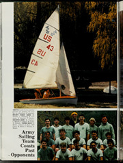 Page 350, 1983 Edition, United States Military Academy West Point - Howitzer Yearbook (West Point, NY) online yearbook collection
