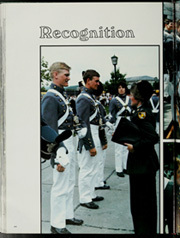 Page 444, 1983 Edition, United States Military Academy West Point - Howitzer Yearbook (West Point, NY) online yearbook collection