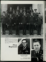 Page 54, 1983 Edition, United States Military Academy West Point - Howitzer Yearbook (West Point, NY) online yearbook collection