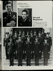 Page 55, 1983 Edition, United States Military Academy West Point - Howitzer Yearbook (West Point, NY) online yearbook collection