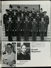 Page 57, 1983 Edition, United States Military Academy West Point - Howitzer Yearbook (West Point, NY) online yearbook collection