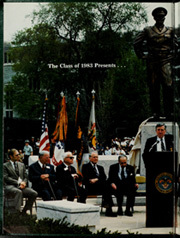 Page 6, 1983 Edition, United States Military Academy West Point - Howitzer Yearbook (West Point, NY) online yearbook collection