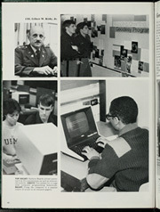Page 64, 1983 Edition, United States Military Academy West Point - Howitzer Yearbook (West Point, NY) online yearbook collection