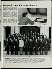 Page 65, 1983 Edition, United States Military Academy West Point - Howitzer Yearbook (West Point, NY) online yearbook collection