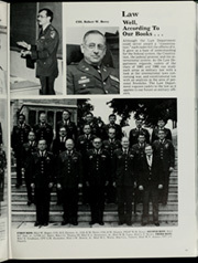 Page 69, 1983 Edition, United States Military Academy West Point - Howitzer Yearbook (West Point, NY) online yearbook collection