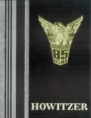 Page 1, 1985 Edition, United States Military Academy West Point - Howitzer Yearbook (West Point, NY) online yearbook collection