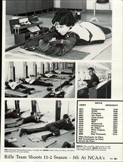 Page 285, 1985 Edition, United States Military Academy West Point - Howitzer Yearbook (West Point, NY) online yearbook collection