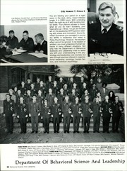 Page 54, 1985 Edition, United States Military Academy West Point - Howitzer Yearbook (West Point, NY) online yearbook collection