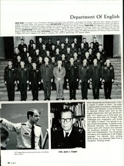 Page 58, 1985 Edition, United States Military Academy West Point - Howitzer Yearbook (West Point, NY) online yearbook collection