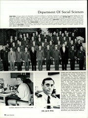 Page 68, 1985 Edition, United States Military Academy West Point - Howitzer Yearbook (West Point, NY) online yearbook collection