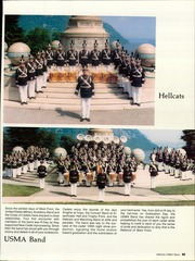 Page 69, 1985 Edition, United States Military Academy West Point - Howitzer Yearbook (West Point, NY) online yearbook collection
