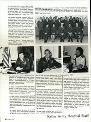Page 70, 1985 Edition, United States Military Academy West Point - Howitzer Yearbook (West Point, NY) online yearbook collection