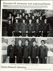 Page 71, 1985 Edition, United States Military Academy West Point - Howitzer Yearbook (West Point, NY) online yearbook collection