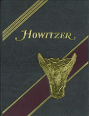 Page 1, 1987 Edition, United States Military Academy West Point - Howitzer Yearbook (West Point, NY) online yearbook collection