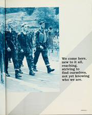 Page 11, 1987 Edition, United States Military Academy West Point - Howitzer Yearbook (West Point, NY) online yearbook collection