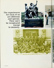 Page 14, 1987 Edition, United States Military Academy West Point - Howitzer Yearbook (West Point, NY) online yearbook collection