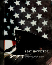 Page 5, 1987 Edition, United States Military Academy West Point - Howitzer Yearbook (West Point, NY) online yearbook collection