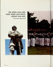 Page 8, 1987 Edition, United States Military Academy West Point - Howitzer Yearbook (West Point, NY) online yearbook collection