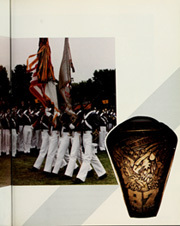 Page 9, 1987 Edition, United States Military Academy West Point - Howitzer Yearbook (West Point, NY) online yearbook collection