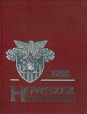 United States Military Academy West Point - Howitzer Yearbook (West Point, NY) online yearbook collection, 1988 Edition, Page 1
