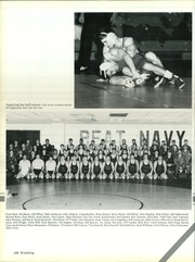 Page 212, 1989 Edition, United States Military Academy West Point - Howitzer Yearbook (West Point, NY) online yearbook collection