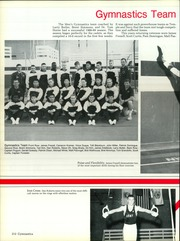 Page 216, 1989 Edition, United States Military Academy West Point - Howitzer Yearbook (West Point, NY) online yearbook collection