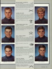 Page 545, 1989 Edition, United States Military Academy West Point - Howitzer Yearbook (West Point, NY) online yearbook collection