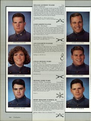 Page 548, 1989 Edition, United States Military Academy West Point - Howitzer Yearbook (West Point, NY) online yearbook collection