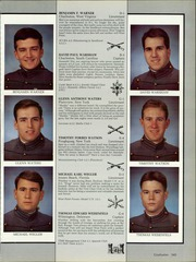 Page 549, 1989 Edition, United States Military Academy West Point - Howitzer Yearbook (West Point, NY) online yearbook collection