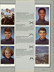 Page 551, 1989 Edition, United States Military Academy West Point - Howitzer Yearbook (West Point, NY) online yearbook collection
