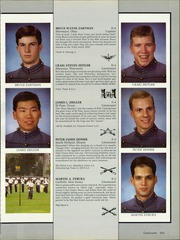 Page 559, 1989 Edition, United States Military Academy West Point - Howitzer Yearbook (West Point, NY) online yearbook collection