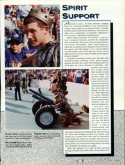 Page 183, 1993 Edition, United States Military Academy West Point - Howitzer Yearbook (West Point, NY) online yearbook collection