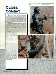 Page 190, 1993 Edition, United States Military Academy West Point - Howitzer Yearbook (West Point, NY) online yearbook collection