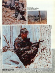 Page 191, 1993 Edition, United States Military Academy West Point - Howitzer Yearbook (West Point, NY) online yearbook collection