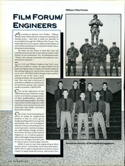 Page 196, 1993 Edition, United States Military Academy West Point - Howitzer Yearbook (West Point, NY) online yearbook collection
