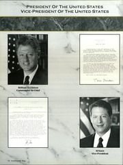 Page 20, 1993 Edition, United States Military Academy West Point - Howitzer Yearbook (West Point, NY) online yearbook collection