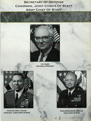 Page 21, 1993 Edition, United States Military Academy West Point - Howitzer Yearbook (West Point, NY) online yearbook collection