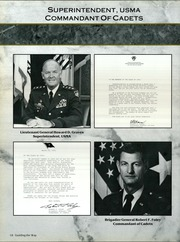 Page 22, 1993 Edition, United States Military Academy West Point - Howitzer Yearbook (West Point, NY) online yearbook collection