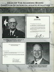 Page 23, 1993 Edition, United States Military Academy West Point - Howitzer Yearbook (West Point, NY) online yearbook collection