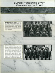 Page 24, 1993 Edition, United States Military Academy West Point - Howitzer Yearbook (West Point, NY) online yearbook collection