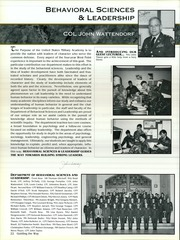 Page 26, 1993 Edition, United States Military Academy West Point - Howitzer Yearbook (West Point, NY) online yearbook collection